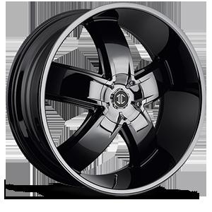 No.18 Tires