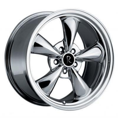 Bullet Tires