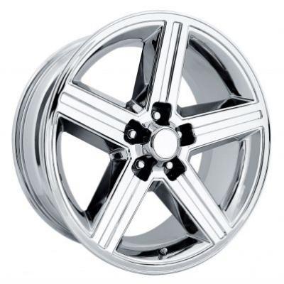 IROC Tires