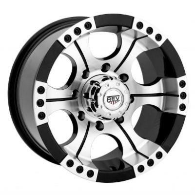 Shooter Tires