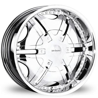 D24 Tires