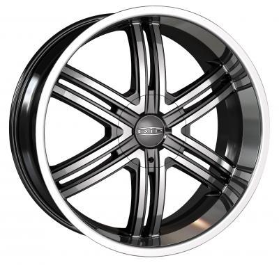 Hack (D98) Tires