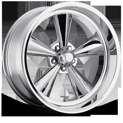 U106 - Standard Tires
