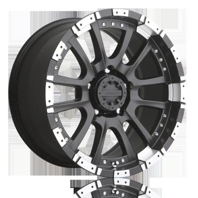 74MB Roccia Tires