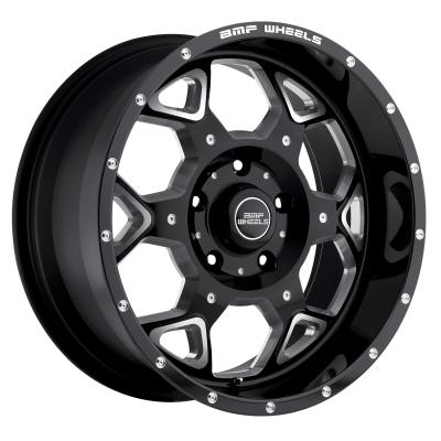 460B S.O.T.A. Tires