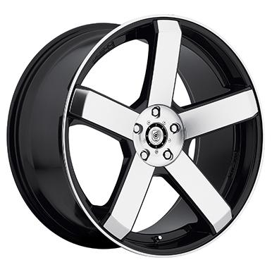 DS644MB Tires