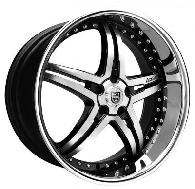 628 LX-15 Tires