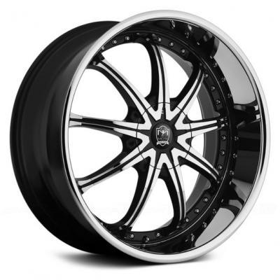 408CB Millennium Tires