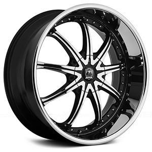 408MB Millennium Tires