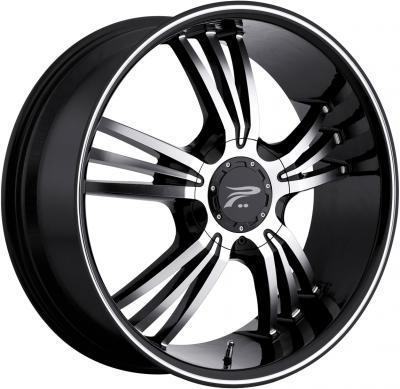 122B Wolverine Tires