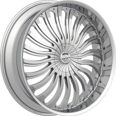 BW 24 Tires