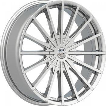 BW B22 Tires