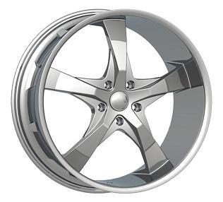 DW 39 Tires