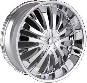 DW 705 Tires