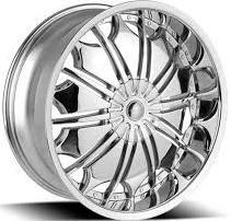 DW 706 Tires