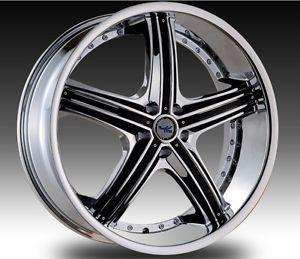 DW 708 Tires