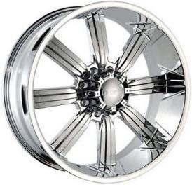 DW 903 Tires