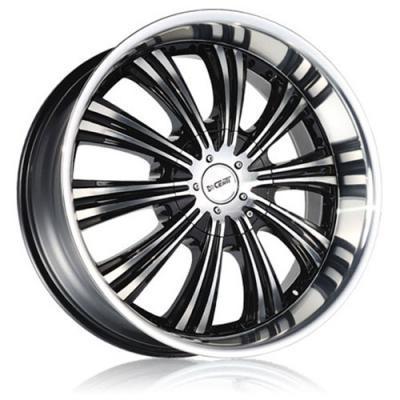 DW 909 Tires