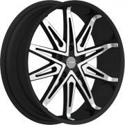 DW 5M Tires