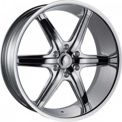 U2 120B Tires