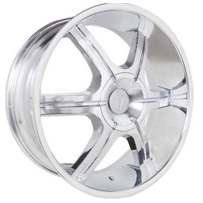 VW935 Tires
