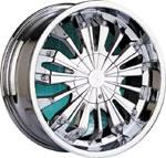VW117M Tires