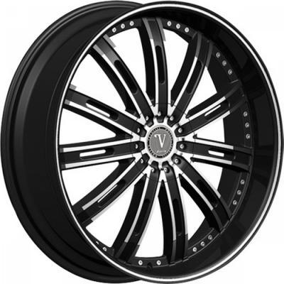 VW14M Tires