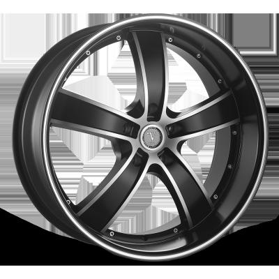 VW855A Tires