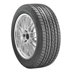 Tourevo II Tires