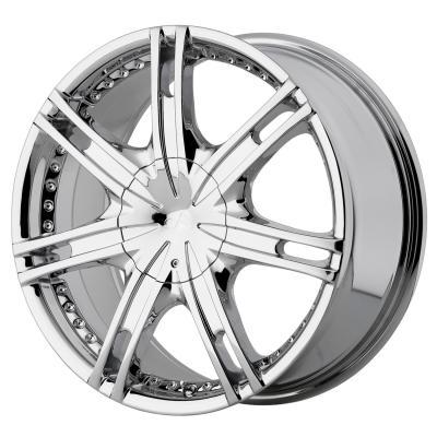 Series - AL107 Tires