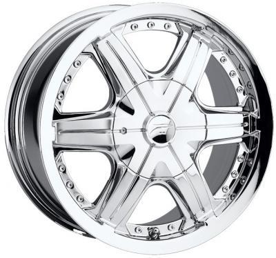 Flair FWD (296/297) Tires