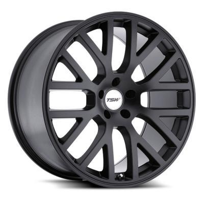 Donington Tires