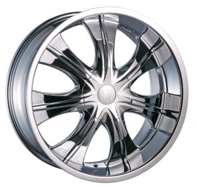 VW750 Tires