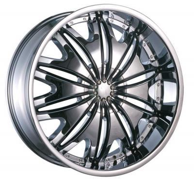 VW820 Tires