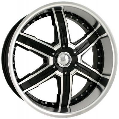 HEAT (D92) Tires