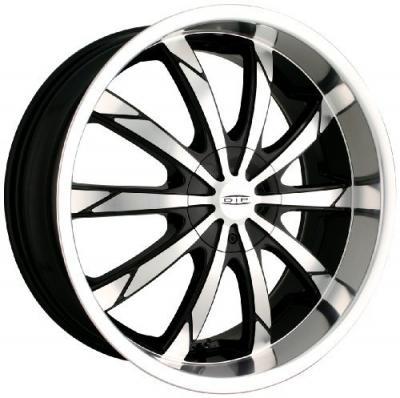 SLACK (D66) Tires