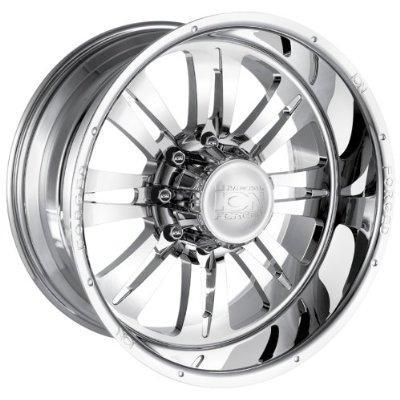 Thunder (F163) Tires