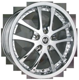 ST-10 Grans Tires