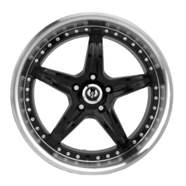 ST-11 De Elegance Tires