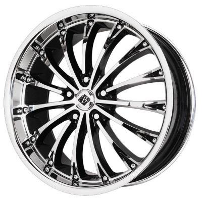 Envisio (VB7) Tires