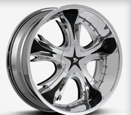81 Tires