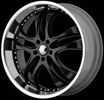 HE825 Tires