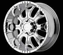 IM896 Tires