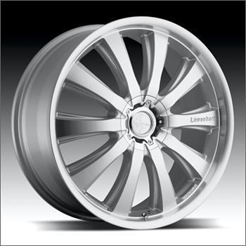 LE-1 (80MS) Sportline Tires