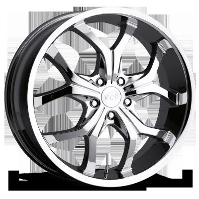 Castellano Tires