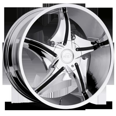 Escobar Tires