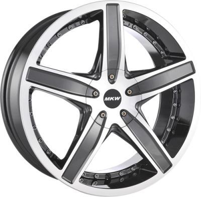 M107 Tires