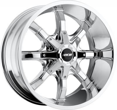 M81 Tires