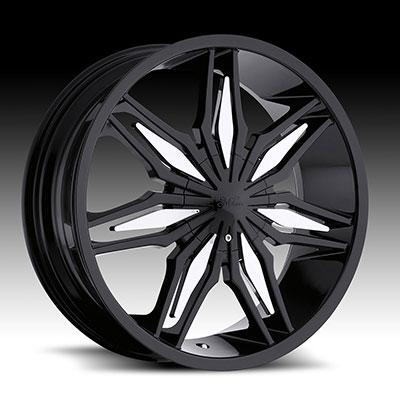 368 Stalker Tires