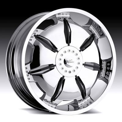 455 Paralyzer Tires